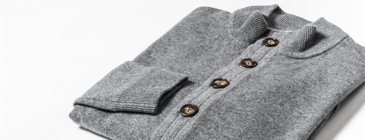 pure cashmere mens cardigan jacket